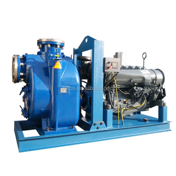 100 m3/h to 1000 m3/h diesel water pump for irrigation seawater drain sewage