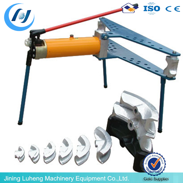 hand pipe bending tools/electric hydraulic pipe bender