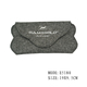 New style cheap prices cloth glasses case box for sunglasses