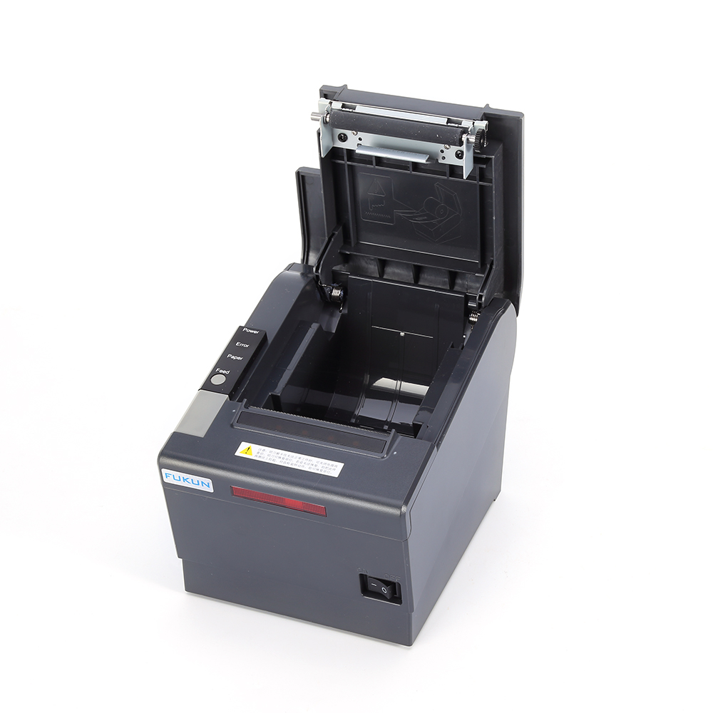 80mm mini printer for laptop and mobile phone/wireless portable printer/handheld POS printer
