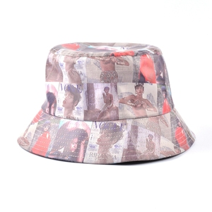 c5e235aee53 Custom Printed Bucket Hats