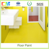 wholesale anti slip epoxy floor paint for decoration from China supplier