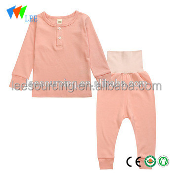 f07f2753d97d Wholesale Baby Clothes Set Kids Bamboo Newborn Baby Clothing Organic ...