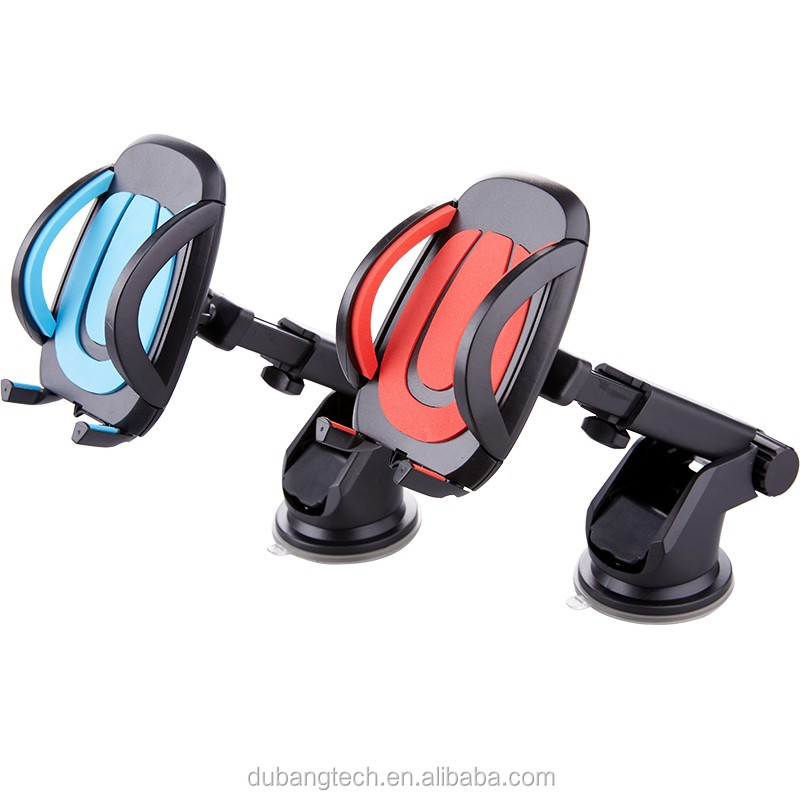 Multifunctional hot gadget handy mobile phone holder for shopping cart/baby stroller/treadmill