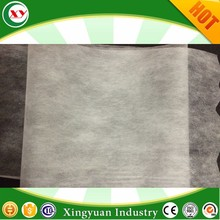 sss ss super soft hydrophilic nonwoven raw materials for baby diaper