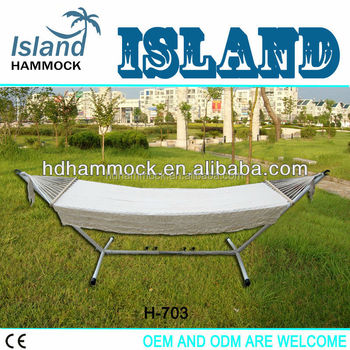 Hammock with steel stand hammock factory hammock manufacturer