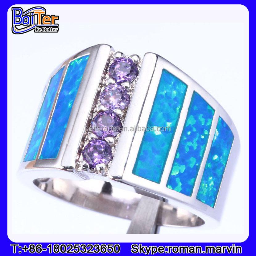 Opal Jewelry Factory!! Custom Made Australian Opal Jewelry,925 ...