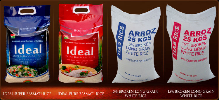 Ideal Basmati Rice - Buy Super Basmati Rice Product on Alibaba com