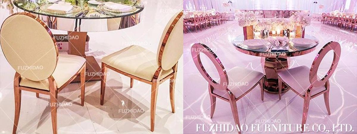 Foshan Fuzhidao Furniture Co., Ltd. - Banquet Chair, Hotel Furniture