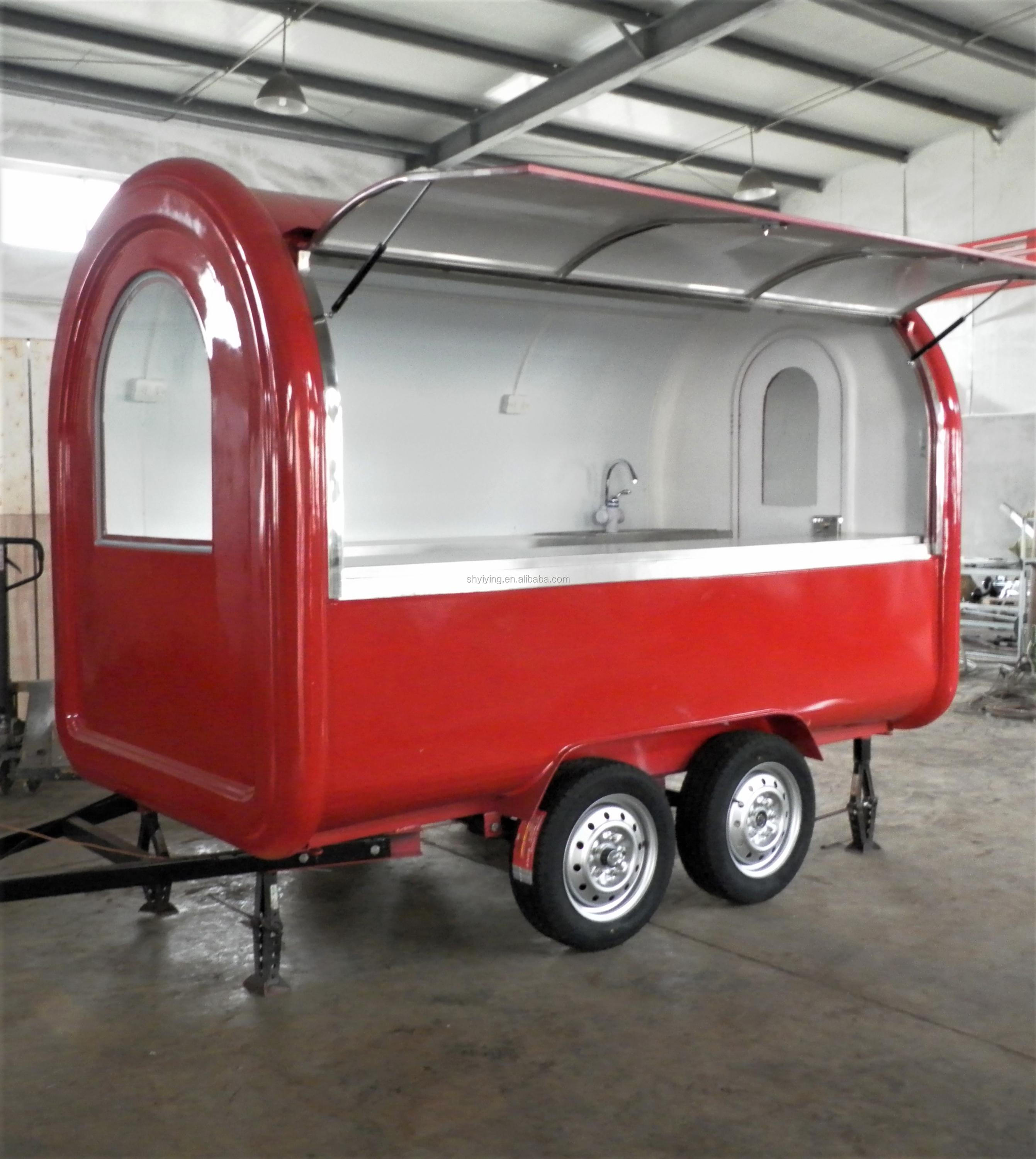 Mobile Food Truck For Sale Mobile Food Truck For Sale Suppliers and