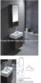 Small European Bathroom Design GBP991