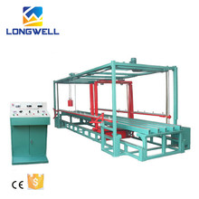 High Quality EPS Thermocol Sheet Cutting Machine