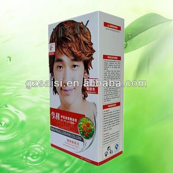 Schwarzkopf Men Perfect Anti Grey Hair Color Gel Toner 40 Natural Dark Blond