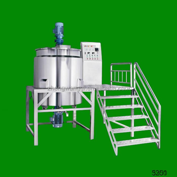 2016 best selling high quality agile operation sus fuel oil storage tank used in chemical industrial