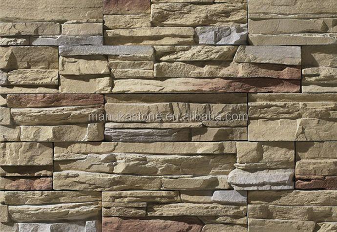 Imitacion Piedra Para Paredes Interiores. Fabulous De Piedra ...
