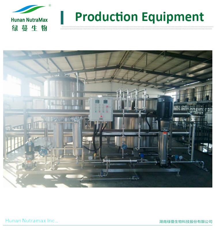 Large Stock Stevia Extract TSG90% RA 40%