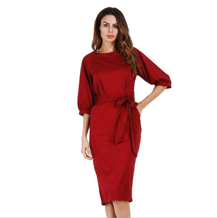 005e0204 China office lady dress wholesale 🇨🇳 - Alibaba