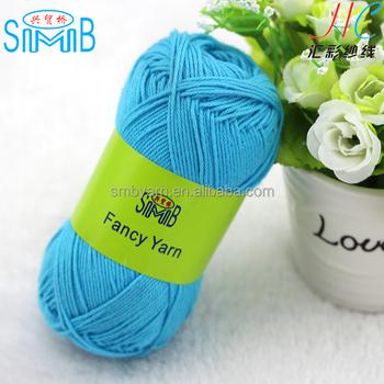 Suzhou Huicai Textile Milk Cotton Yarn Importers Open End