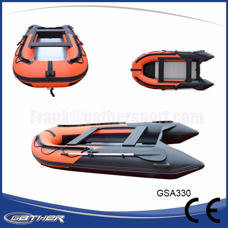 Gather Yacht Made In China Ce Alumium Floor Electric Motor