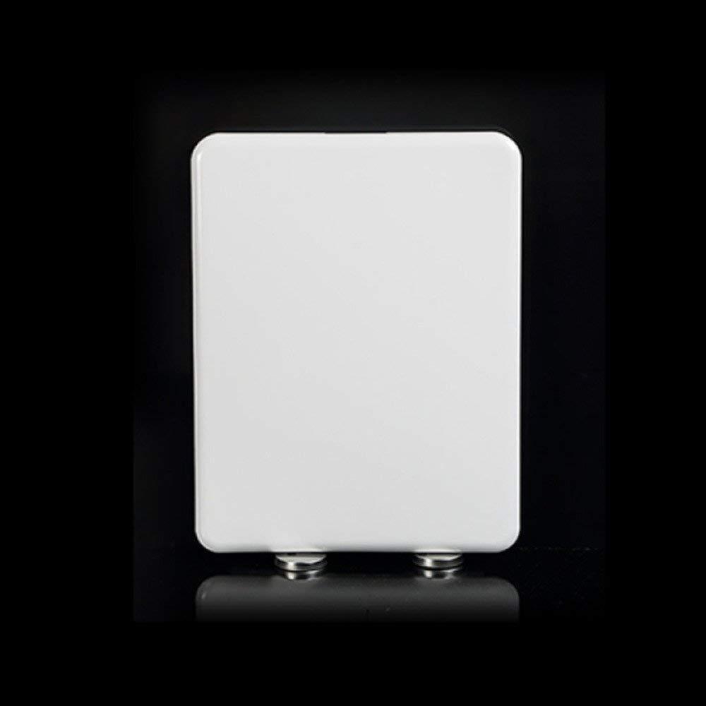 ANHPI U V O-Type Universal Toilet Seat Recessed Antibacterial Urea-Formaldehyde Cover,S