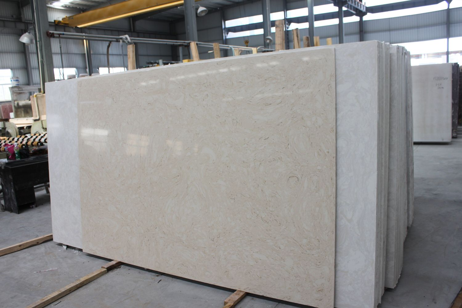 engineered stone quartz slabs with pure and good quality