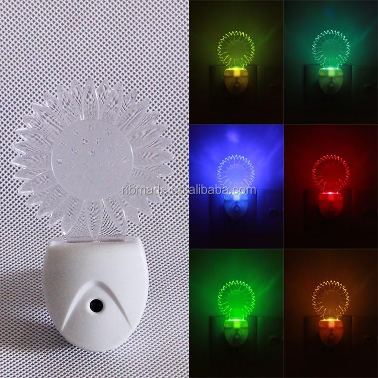 With Competitive Price European Plug Light Sensor Garden 230v ...