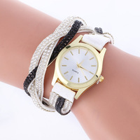 2017 Quartz Luxury Brand Women Bracelet Watch Designer Beautiful Watches Ladies
