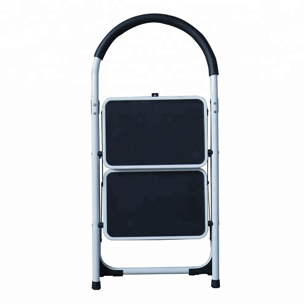 Super Folding Step Stool Foldable Heavy Duty 5 Steel Wide Step Ladder Stepladder Non Slip Tread Safety Kitchen Stool Domestic Ladder Buy 5 Step Squirreltailoven Fun Painted Chair Ideas Images Squirreltailovenorg