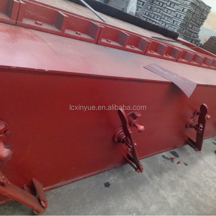 new design boiler coal fired chain grate stoker boiler incinerator