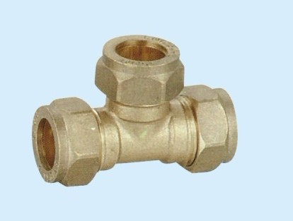 cUPC NSF approved Lead Free Push Fit Fittings Tee