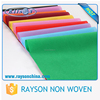 Hottest sale nature recycled 100% pp nonwoven felt in roll for oversea