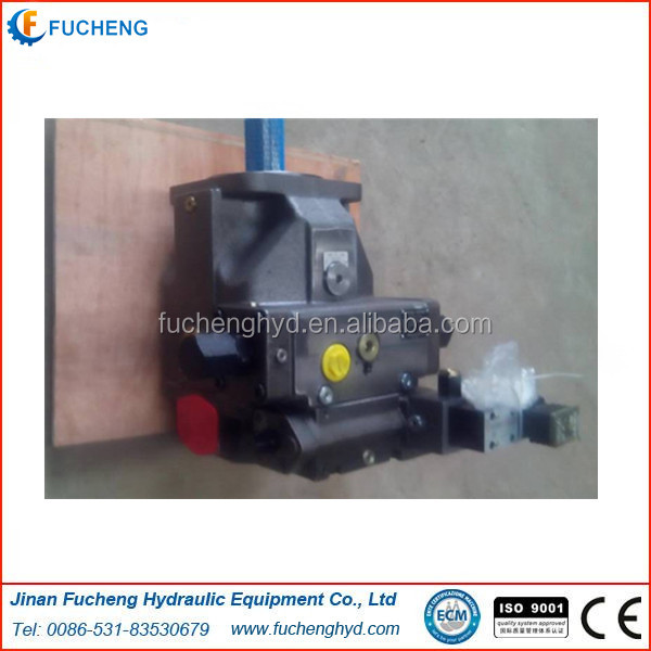 A4VSO Rexroth Bosch Hydraulic Pumps for mini excavators used low price