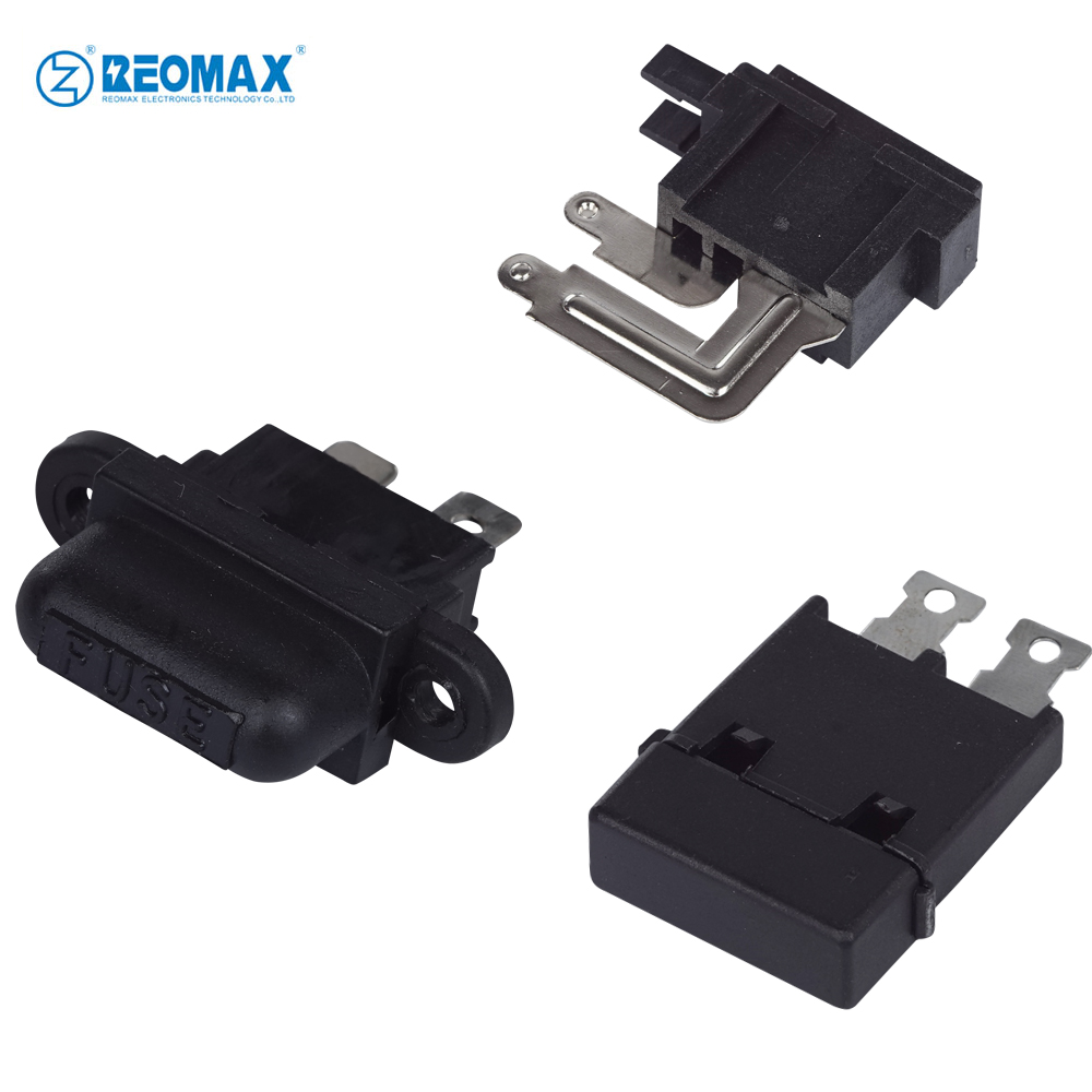Panel Mount Auto Blade Fuse Holder - Buy Panel Blade Fuse Holder,Auto Blade Fuse  Holder,Panel Auto Fuse Holder Product on Alibaba.com