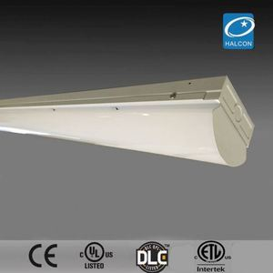 4Ft 5Ft 110Lm/W Dimming Optional Tri-Proof T8 Cetl Dlc 4Ft 22W Led Tube T5 Fixture