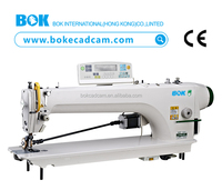 Electric Pattern Sewing Machine-the famous industrial factory garment machine