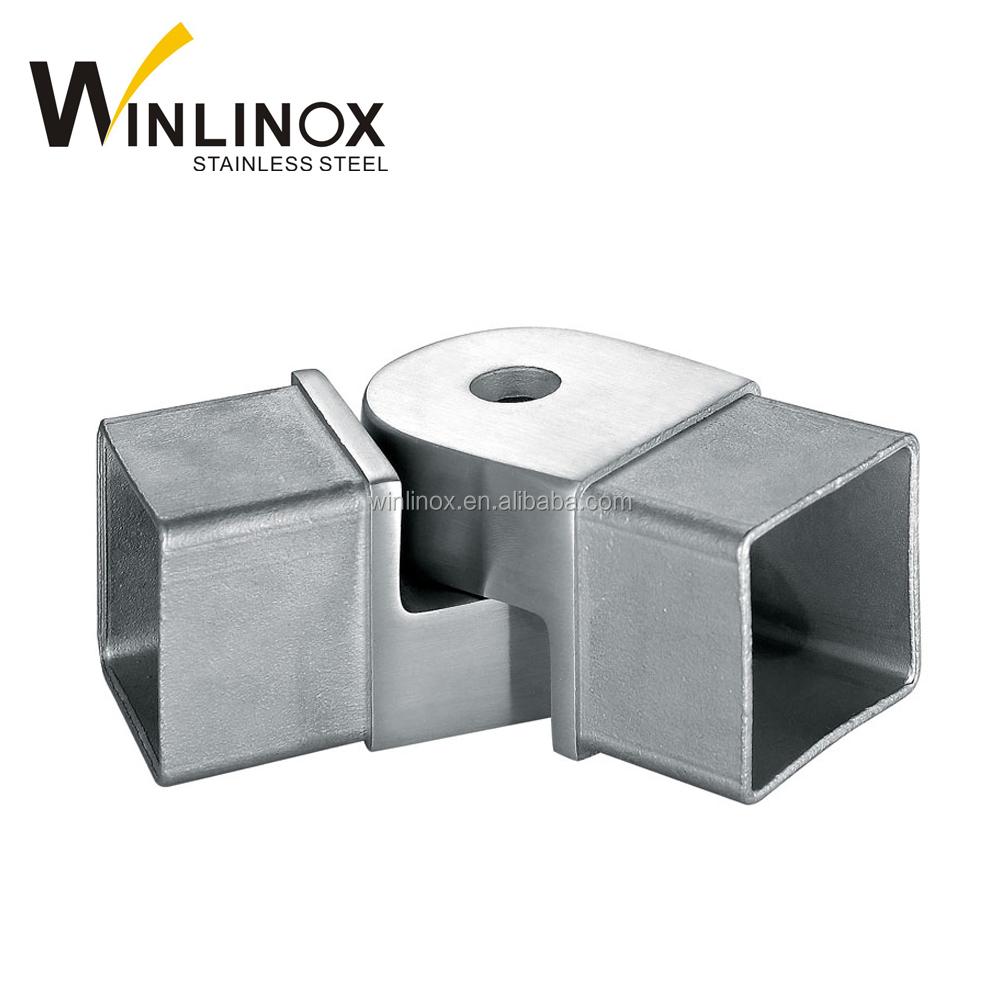 Finden Sie Hohe Qualität Vierkantstahlrohr Anschlüsse Hersteller und ...
