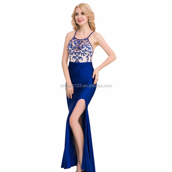 Wholesale Latest Design Formal Evening Gown Buy Latest Design