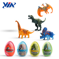 Vending Machine toy capsules Promotion funny magic hatching animal toy dinosaur surprise egg toy