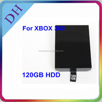 [BIG discount ]Internal 120 GB HD Hard drive for xbox 360 s game console