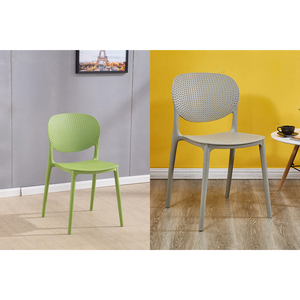 Plastic Study Chair American Plastic Furniture For Coffee Shop Chair French Chairs Wholesale
