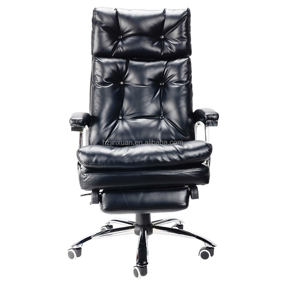 Stupendous Germany Double Layered Pu Swivel Casters Executive High Back Reclining Napping Office Chair With Footrest Buy Napping Office Chair Reclining Napping Uwap Interior Chair Design Uwaporg