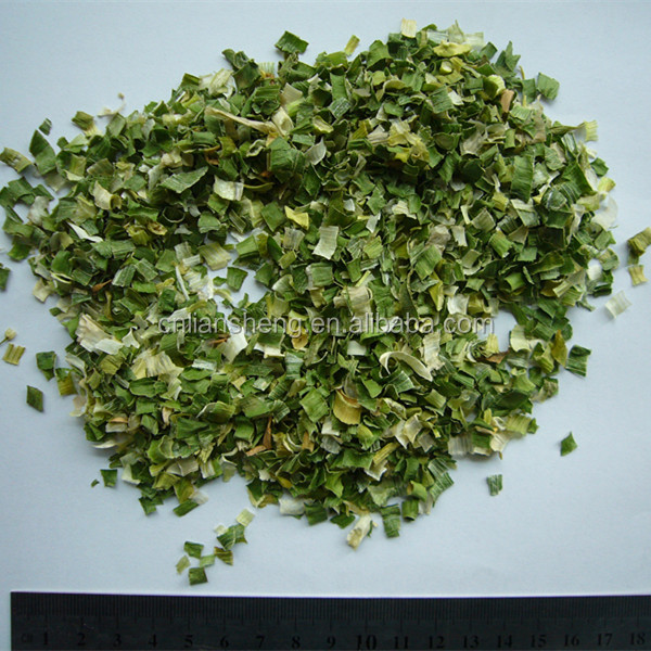 Dried Chive Flakes
