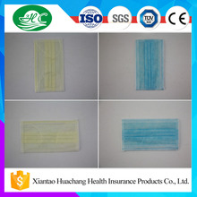 New Design Colorful Anti-dust Face Mask Manufacturer China with Great Price
