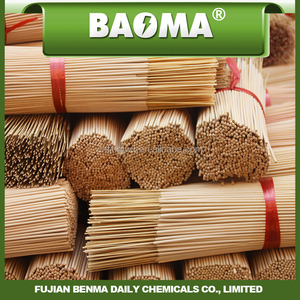 India vietnam incense with raw material 8 inch 9 inch 12 inch incense sticks