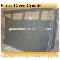 forest green jade green granite countertop