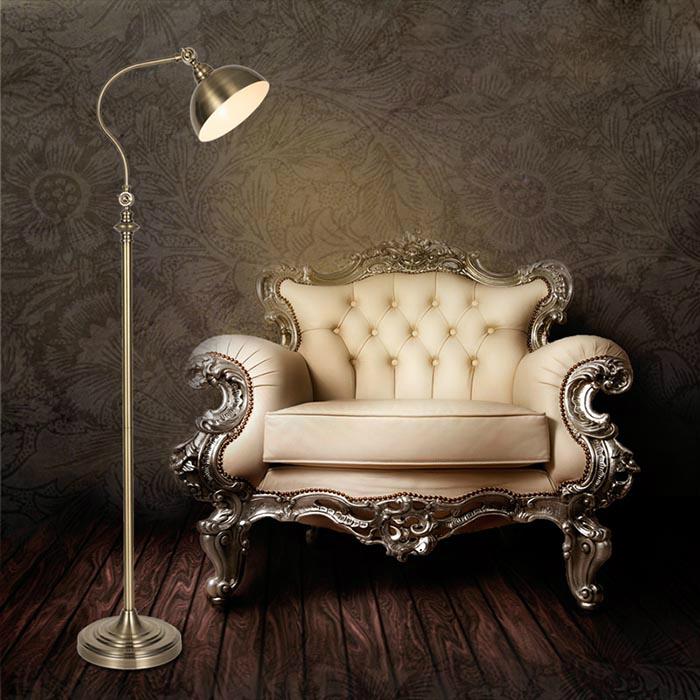 online kopen wholesale staande lampen antiek uit china staande lampen antiek groothandel. Black Bedroom Furniture Sets. Home Design Ideas