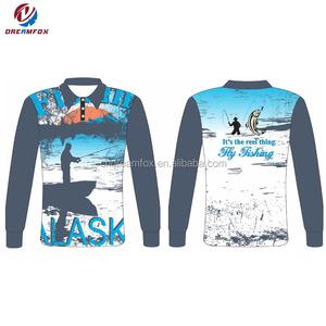 8620c3b24 Wholesale Blank Fishing Jerseys, Suppliers & Manufacturers - Alibaba