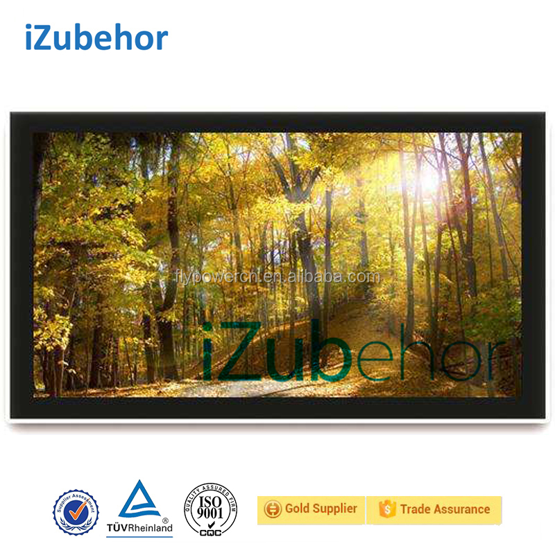 "IZubehor 42 ""Interactieve LCD Wifi Digital Signage Displays"