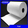 Nonwoven felt fabric wholesale from China manufacturer