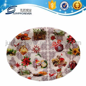 High Quality Attractive Price Disposable Oval Plastic Plates - Buy ...